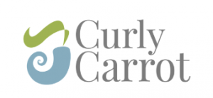 Curly Carrot - Create Connect Grow - Pinterest Mentoring