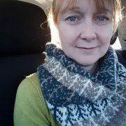 Louise Tilbrook | Knitter, blogger + designer
