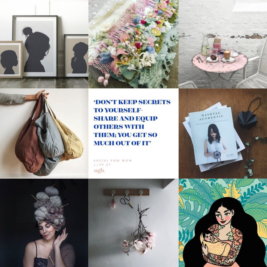 March Wow List by Social Pow Wow