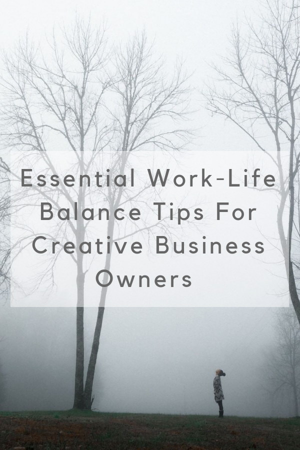 Work-Life-Balance Tips by Social Pow Wow