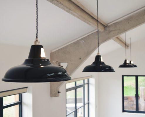 Interior photography for The Grain Store by Dorte Januszewski